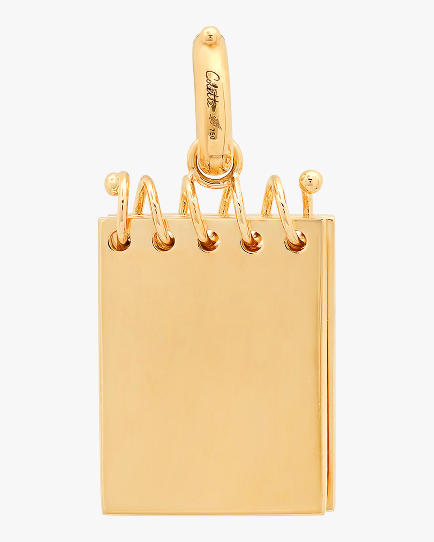 Colette Jewelry Secret Book Charm 2