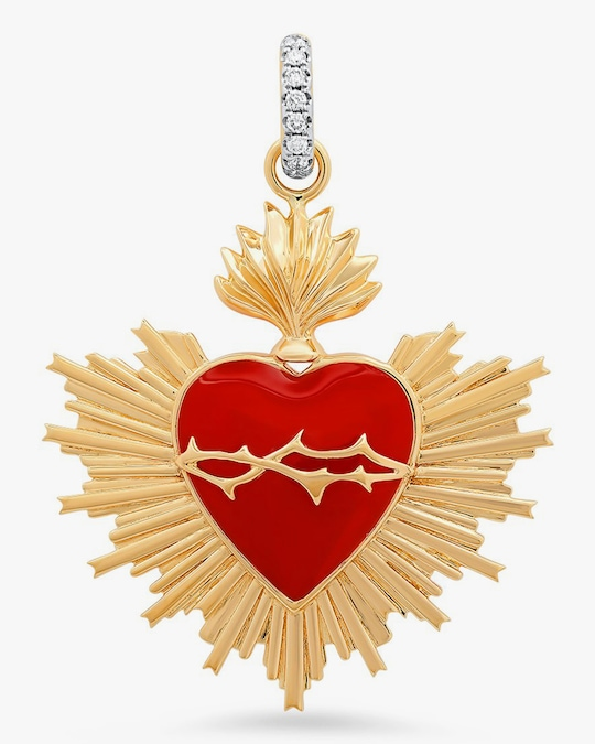 Colette Jewelry Be in Love Charm 0