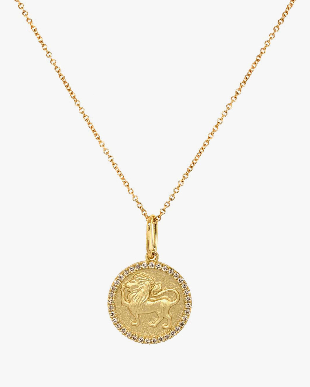 Colette Jewelry Leo Pendant Necklace 1