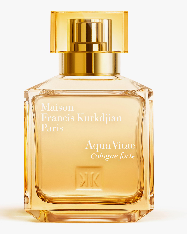 Maison Francis Kurkdjian Aqua Vitae Cologne Forte Eau de Parfum 70ml 0