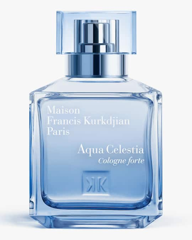 Maison Francis Kurkdjian Aqua Celestia Cologne Forte Eau de Parfum 70ml 0