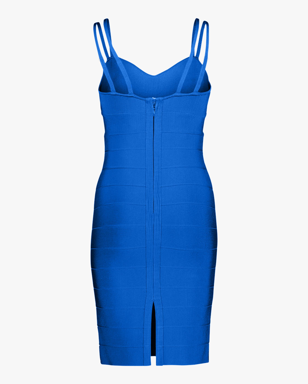 Herve Leger Bustier Icon Dress 4