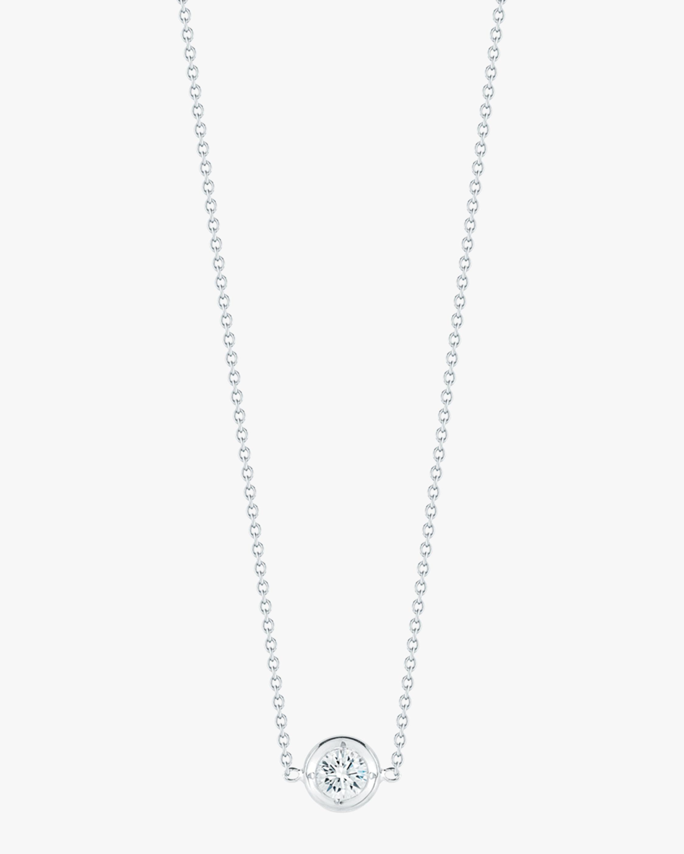Roberto Coin Diamond Pendant Necklace 0