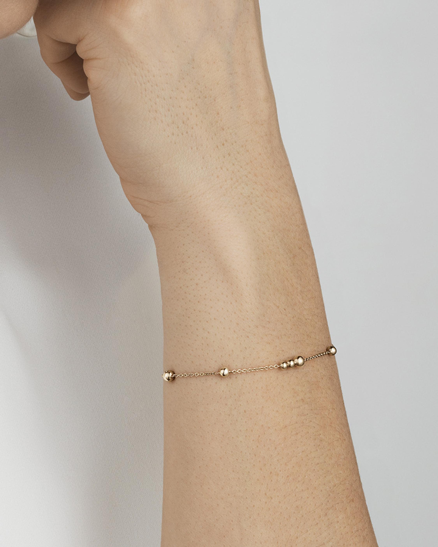 Georg Jensen Jewelry Grape Bracelet 1