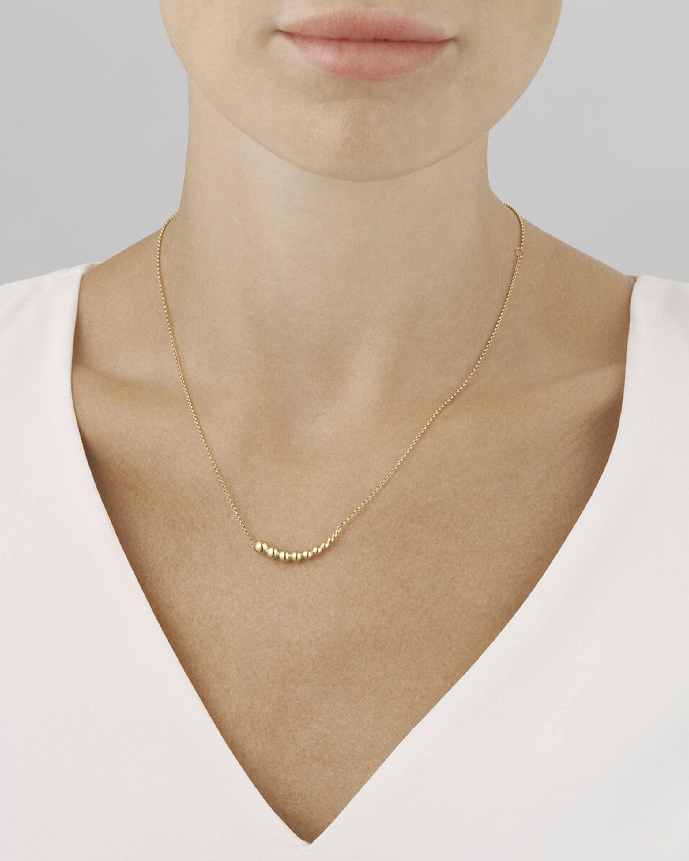 Georg Jensen Jewelry Grape Pendant Necklace 2