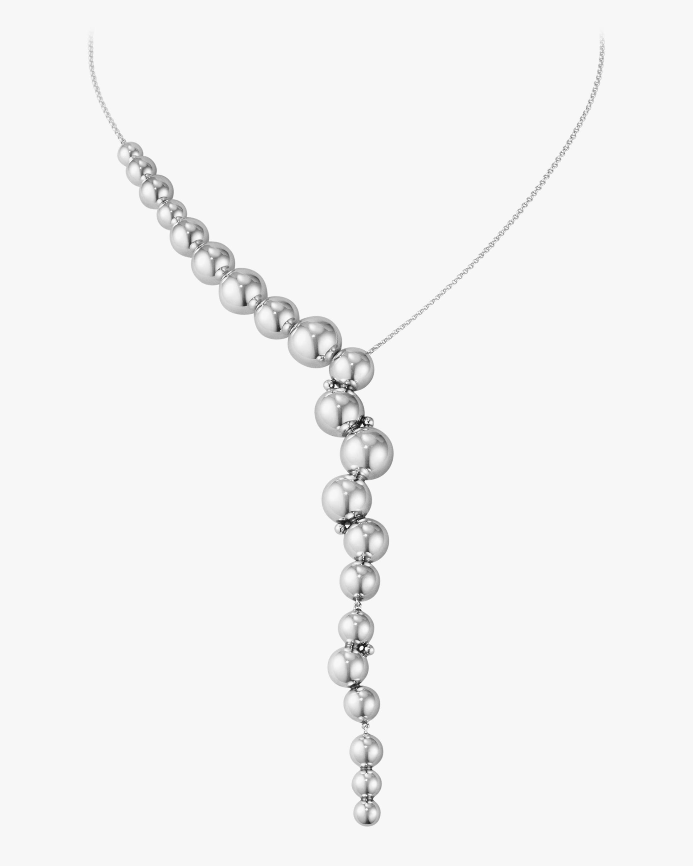 Georg Jensen Jewelry Grape Necklace 1