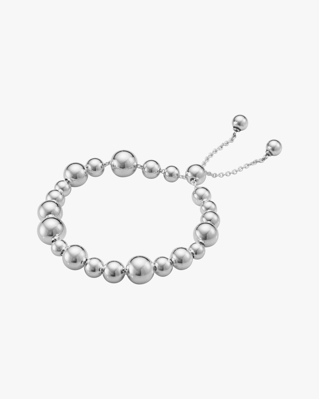 Georg Jensen Jewelry Grape Drawstring Bracelet 0