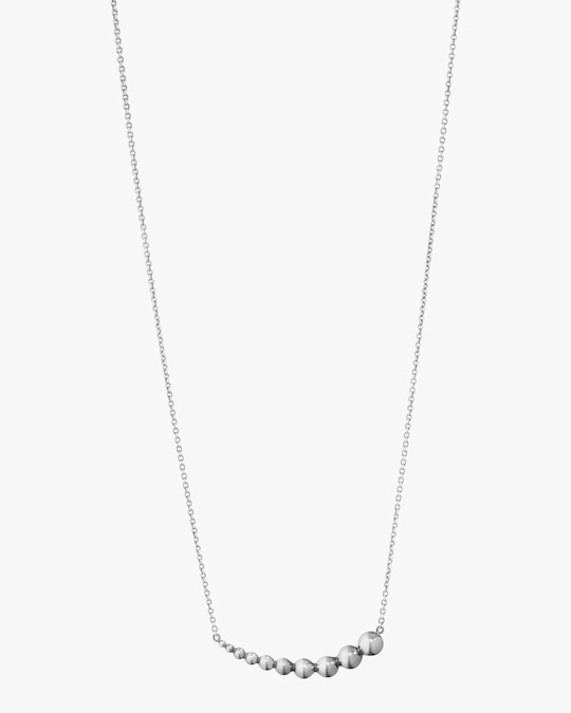 Georg Jensen Jewelry Grape Pendant Necklace 0
