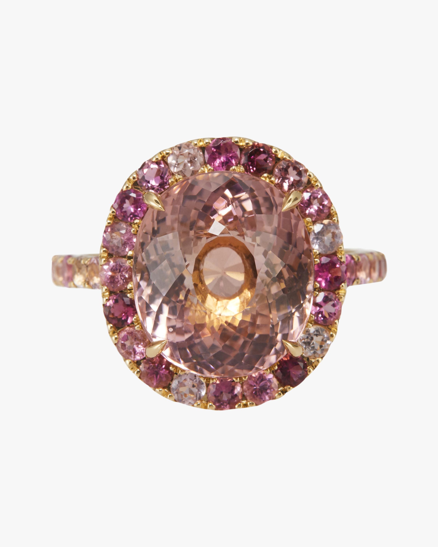 Yi Collection Pink Tourmaline Ring 0