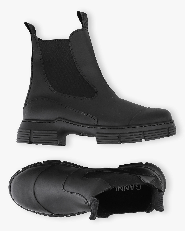 Ganni City Boot 0