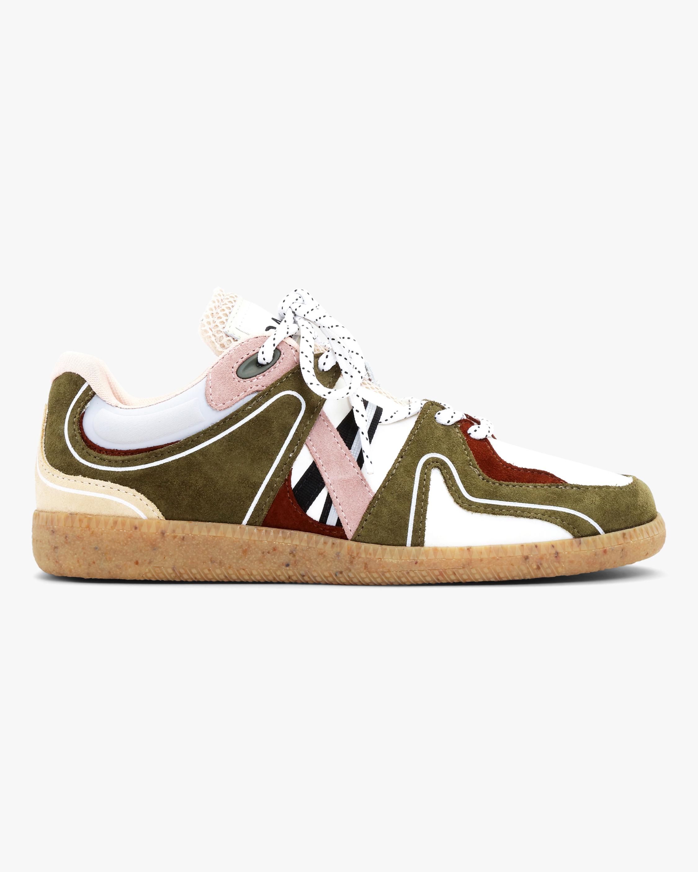 Ganni Retro Sneaker 0