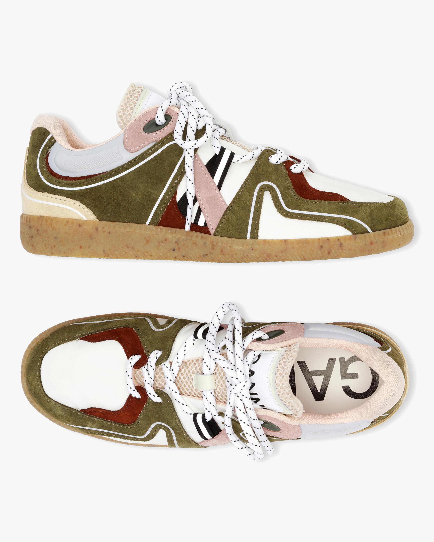 Ganni Retro Sneaker 2