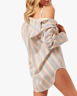 Solid & Striped The Oxford Tunic 2