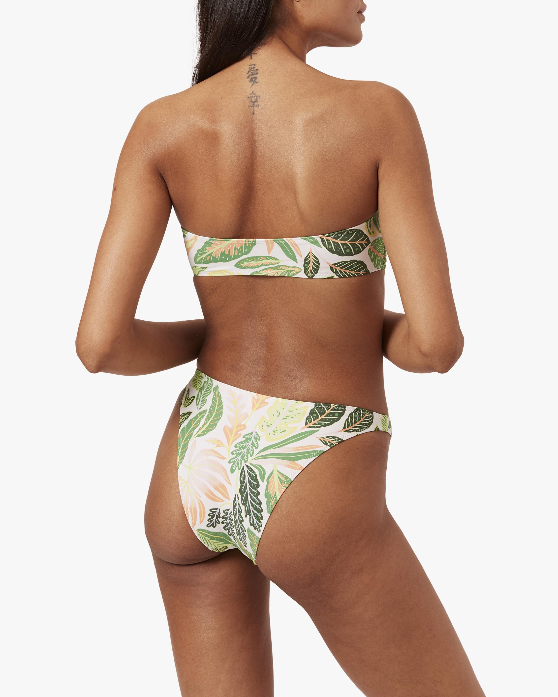 Solid & Striped The Tati Bikini Bottom 2