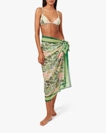 Solid & Striped The Pareo Sarong 1