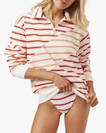 Solid & Striped The Pullover 3