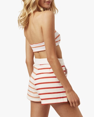 Solid & Striped The Sophie Shorts 2