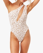 Solid & Striped The Issi One-Piece Swimsuit 3