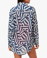 Solid & Striped The Oxford Tunic 1
