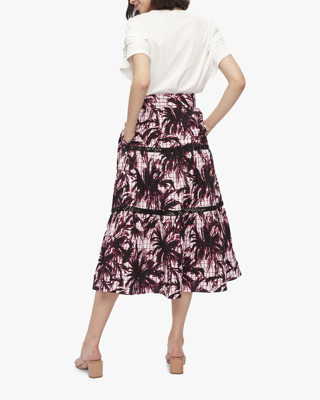 Diane von Furstenberg Lucia Skirt 1
