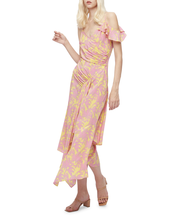 Diane von Furstenberg Irene Dress 1