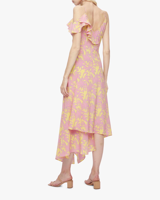 Diane von Furstenberg Irene Dress 2