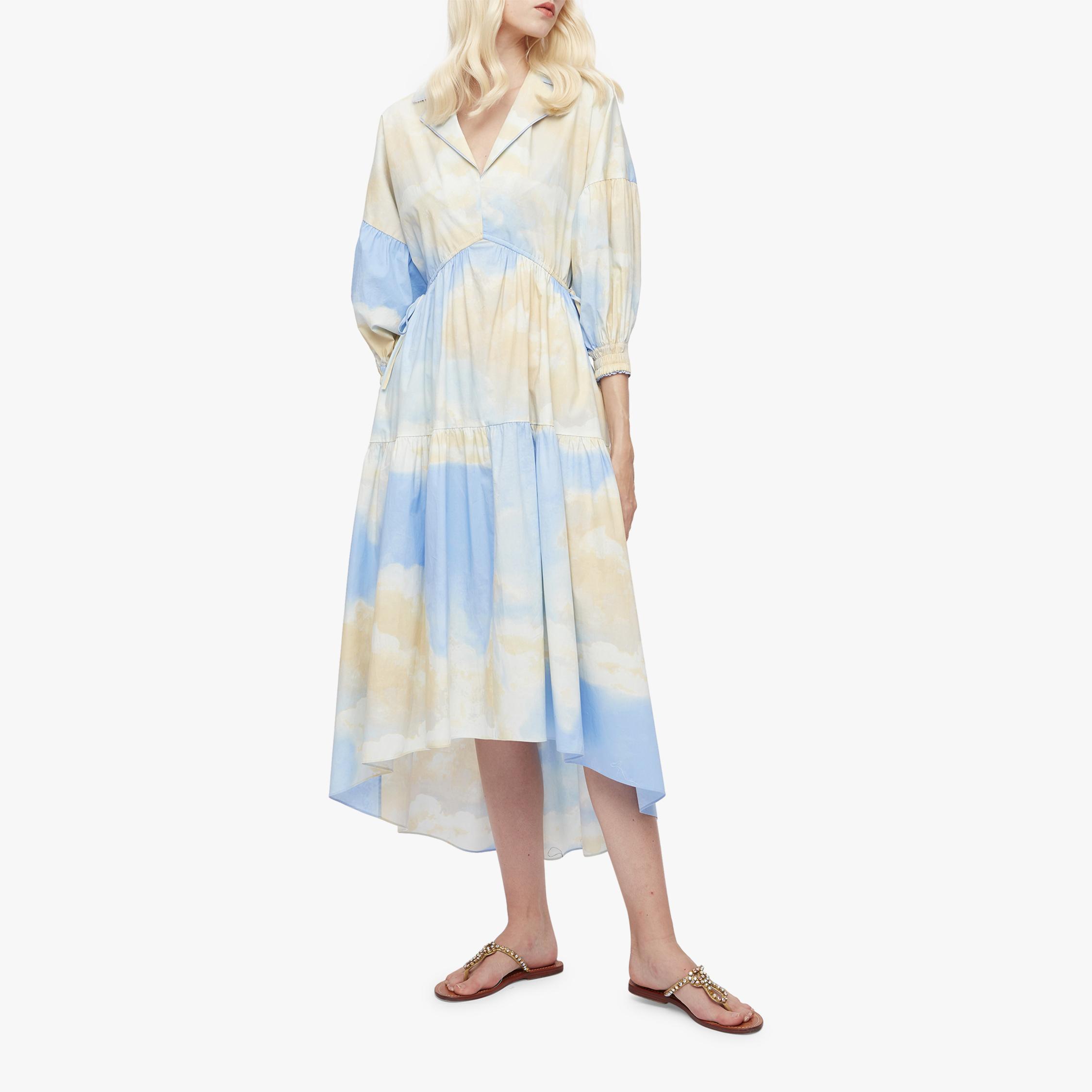 Diane von Furstenberg Heather Dress 0