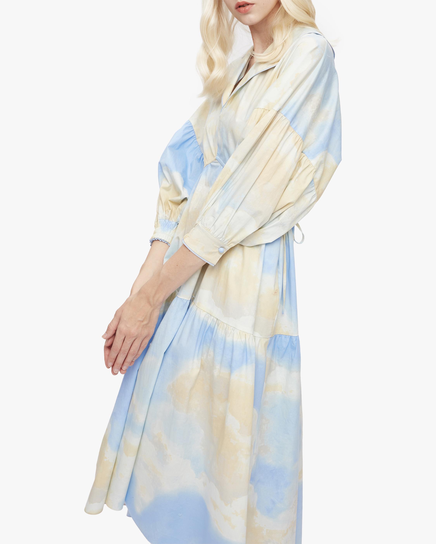 Diane von Furstenberg Heather Dress 2