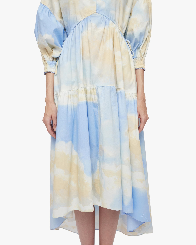 Diane von Furstenberg Heather Dress 4