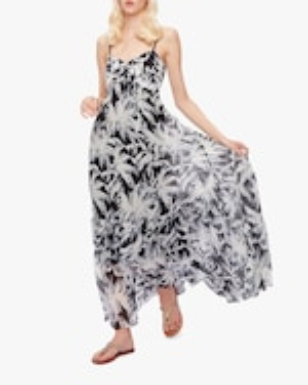 Diane von Furstenberg Monica Dress 0