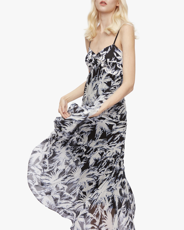 Diane von Furstenberg Monica Dress 4