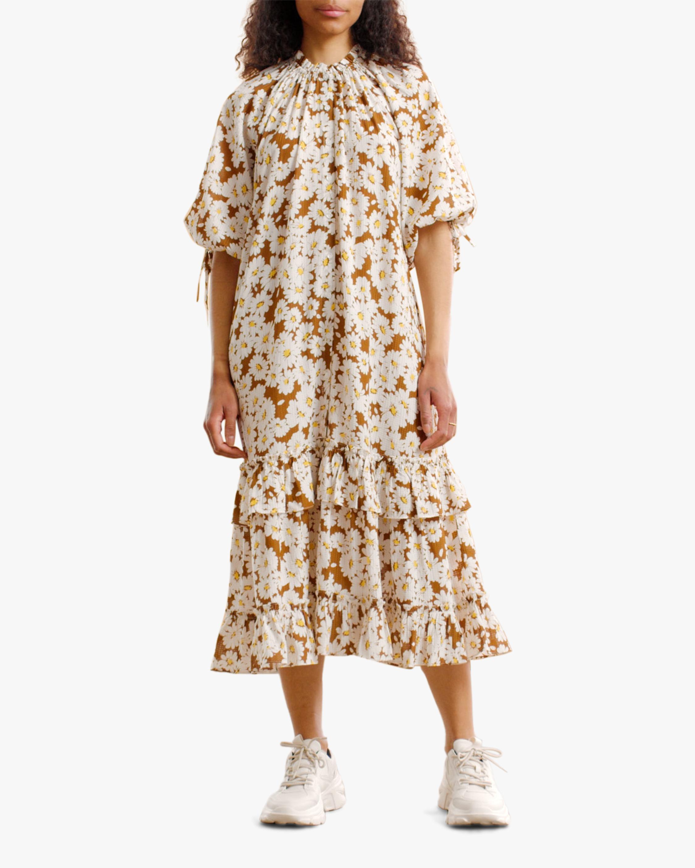 byTimo Dobby Shirt Dress 1