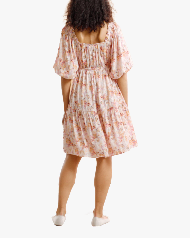 byTimo Delicate Babydoll Mini Dress 2