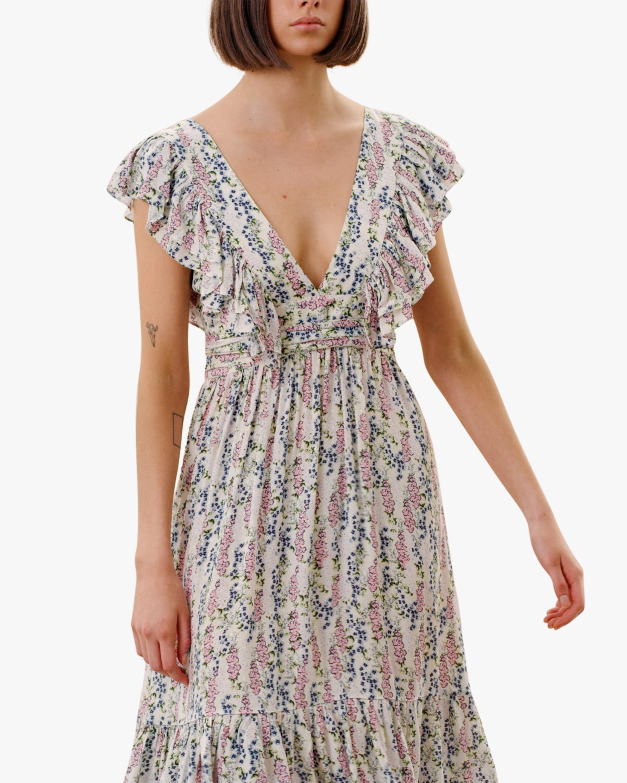 byTimo Delicate Midi Dress 3
