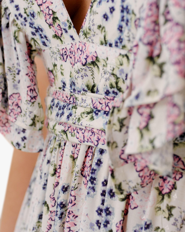 byTimo Delicate Midi Dress 5