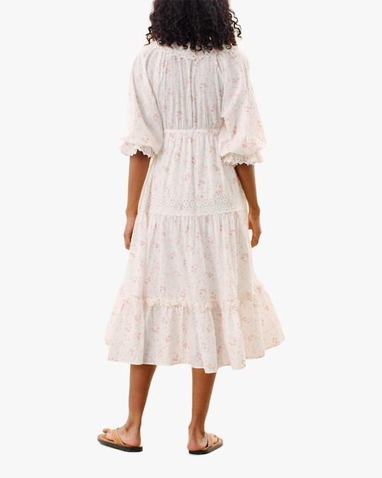 byTimo Ruffled Button-Down Dress 1