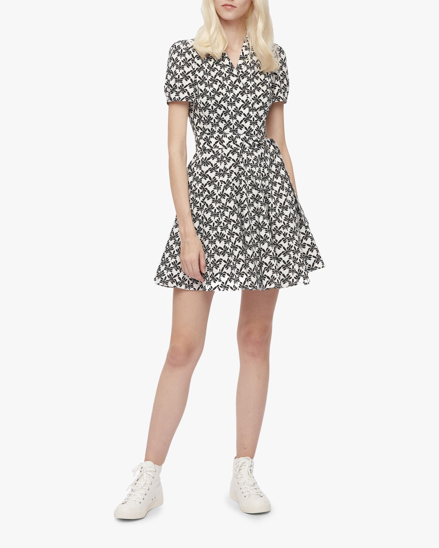 Diane von Furstenberg Evalina Dress 0