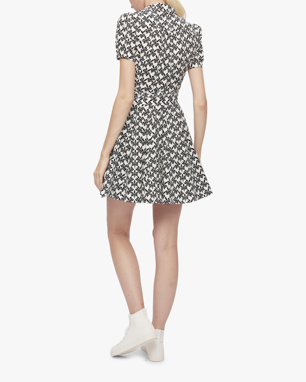 Diane von Furstenberg Evalina Dress 1