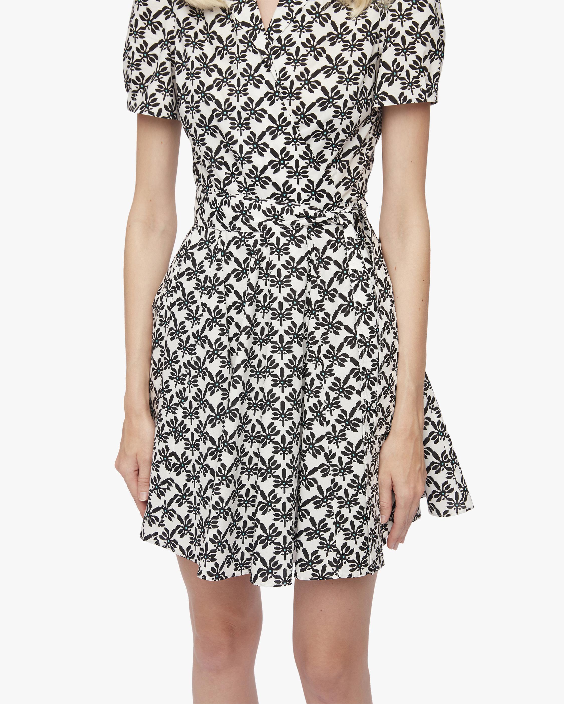 Diane von Furstenberg Evalina Dress 4