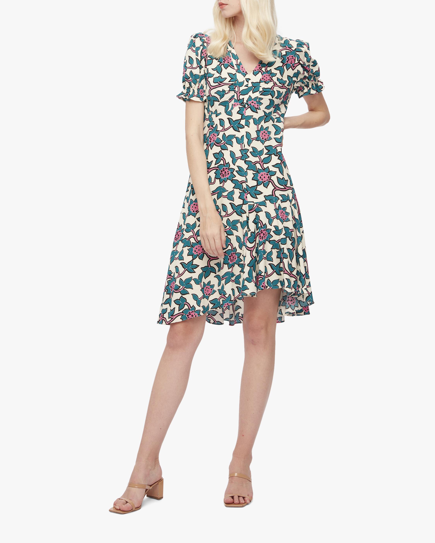 Diane von Furstenberg Alexis Dress 0
