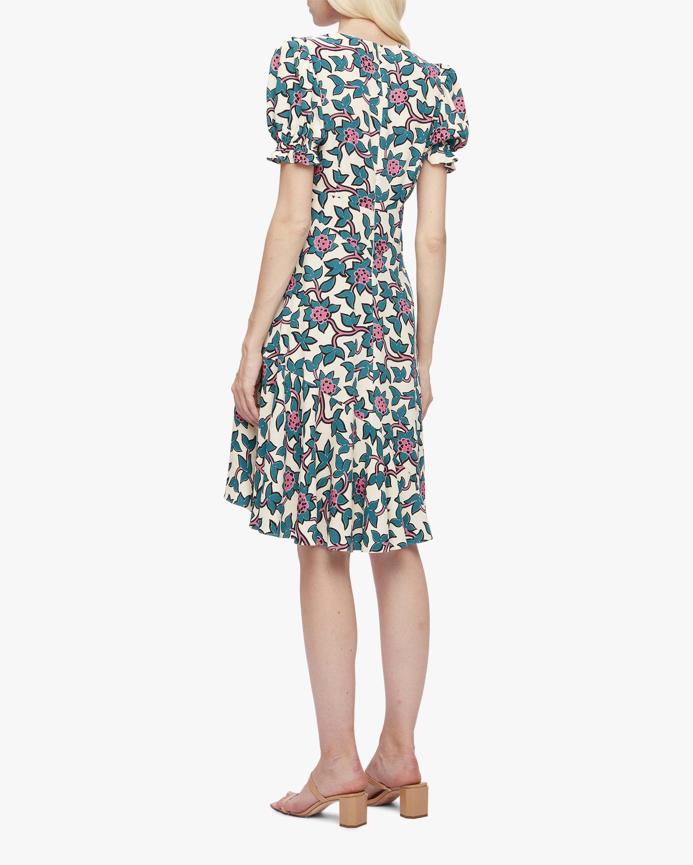 Diane von Furstenberg Alexis Dress 1
