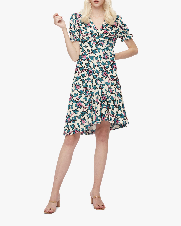 Diane von Furstenberg Alexis Dress 3