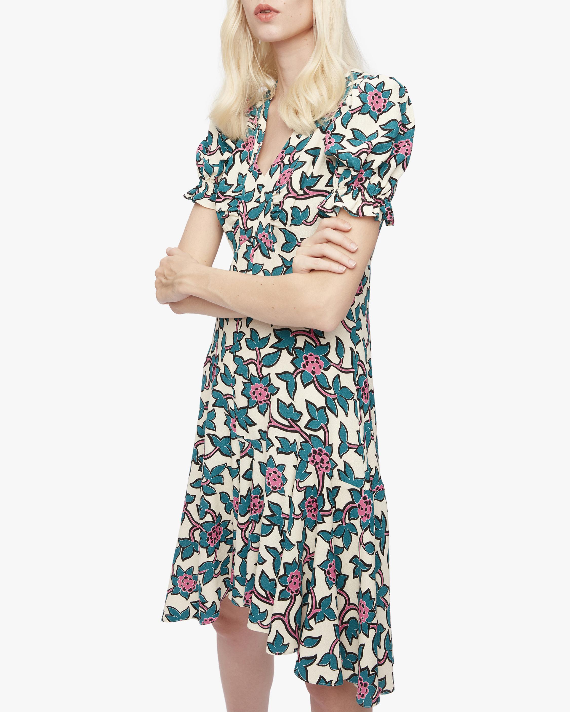Diane von Furstenberg Alexis Dress 4