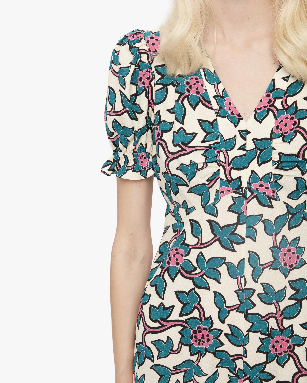Diane von Furstenberg Alexis Dress 5