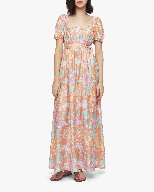 Diane von Furstenberg Dhalia Dress 0