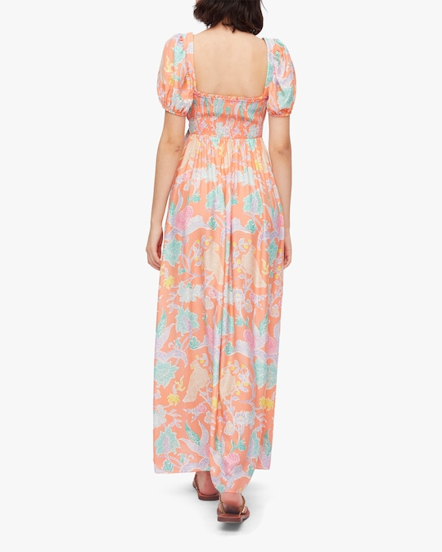 Diane von Furstenberg Dhalia Dress 1