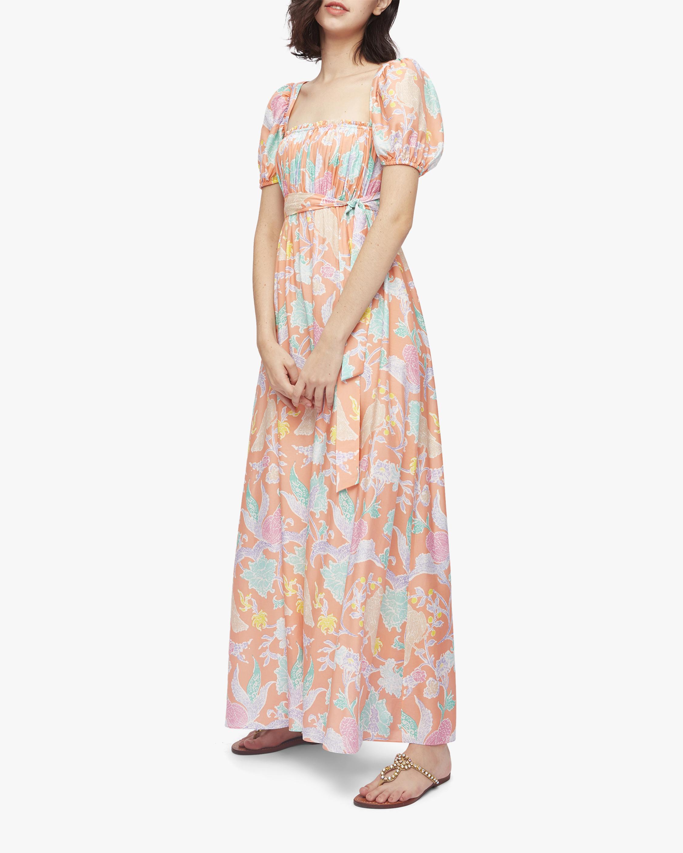 Diane von Furstenberg Dhalia Dress 2