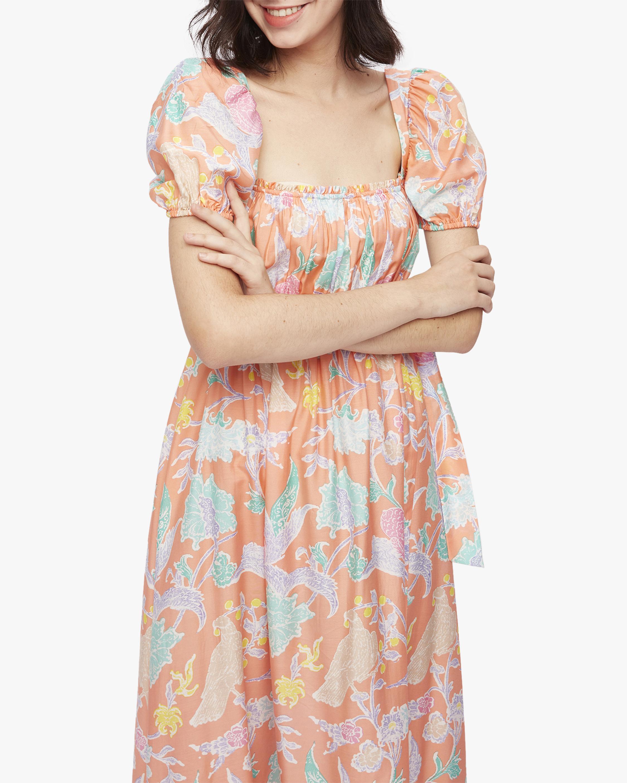 Diane von Furstenberg Dhalia Dress 3