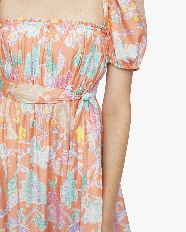 Diane von Furstenberg Dhalia Dress 4