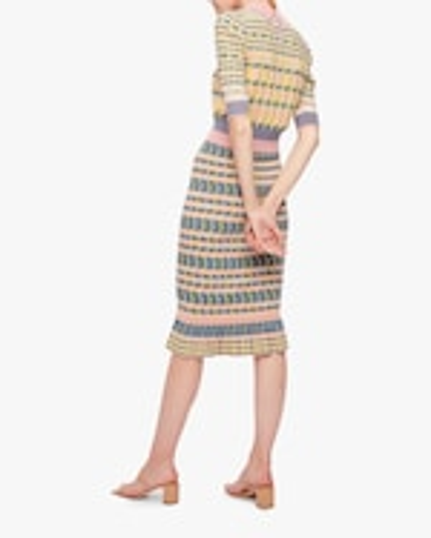 Diane von Furstenberg Rosa Skirt 1